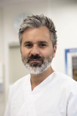 Dr. Kristian Leitao